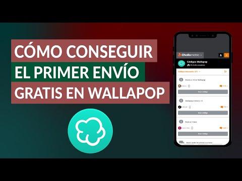Cómo Conseguir el Primer Envío Gratis en Wallapop Fácilmente