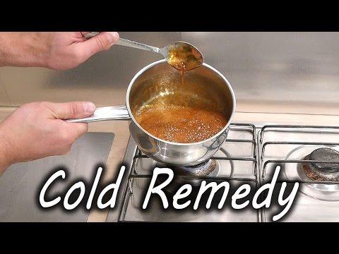 Házi gyógymód torokfájásra, influenzára