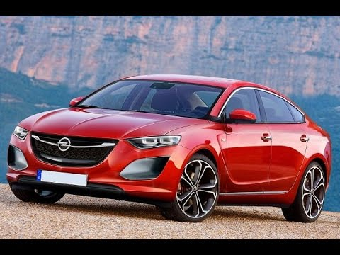 opel insignia 2017 redesign youtube. Black Bedroom Furniture Sets. Home Design Ideas