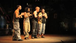 Stomp Live - Part 2 - Matchsticks
