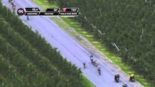 Giro d'Italia 2015: Stage 16 Highlights