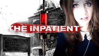 THE INPATIENT #01 - DIE VORGESCHICHTE ZU UNTIL DAWN ● Let's Play The Inpatient