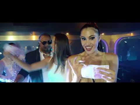 JULIA BIKOVA feat. FLORIN SALAM & MUHARREM AHMETI - PARIS, ROMA, MILANO NUMBER 1 (Official Video 4K)