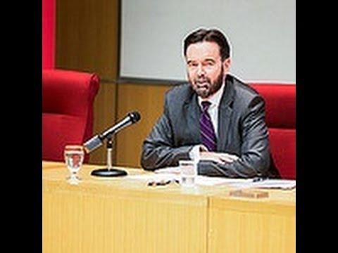 Nathanson Centre Conference on Public and Private Corruption - Keynote (Nov 7, 2014)