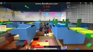 BOMBA!! (Roblox Super Bomb Survival) (ft. Lucas Reis)