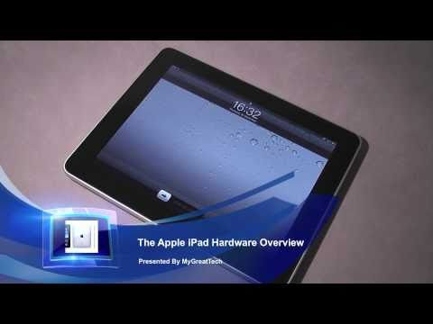 the-apple-ipad-(2010)-hardware-overview