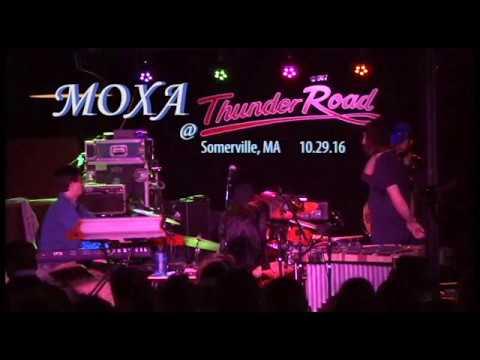 MOXA - 10/29/2016 - Full Set