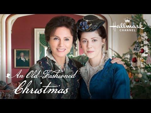 EXCLUSIVE An Old Fashioned Christmas A Hallmark