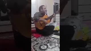 Parahat Çyrşlyýew - Erkek dek bolgyn TürkmenGitara