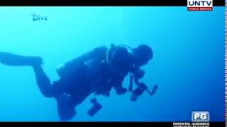 The Dive - Daruanak Island (January 20, 2018)