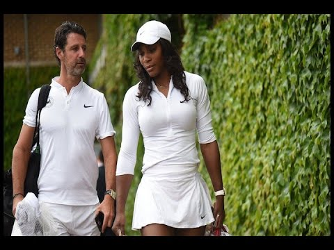 Wimbledon Preview-Clothing Controversy