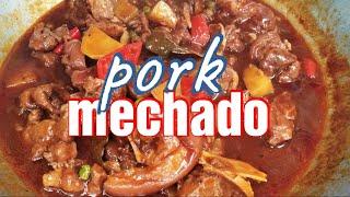 Pork Mechado (Buto- Buto)(Mechadong Baboy Recipe)Lutong PinoyPanlasang Pinoy 2019