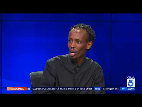 Download Youtube: Barkhad Abdi on how his life has Changed since an Oscar Nomination