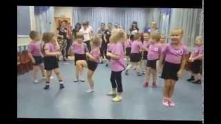 видео Физкультурно-спортивные праздники в детском саду