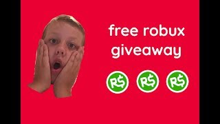 roblox giveaway live 8 replay