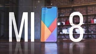 Xiaomi Mi 8 в Ваш дом 📱