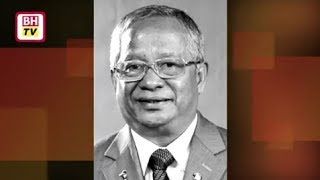 Najib ziarah keluarga Abdul Manan