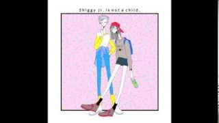"2013.11.13 (wed) 発売 ! Shiggy Jr. 1st mini album ""Shiggy Jr. is n..."
