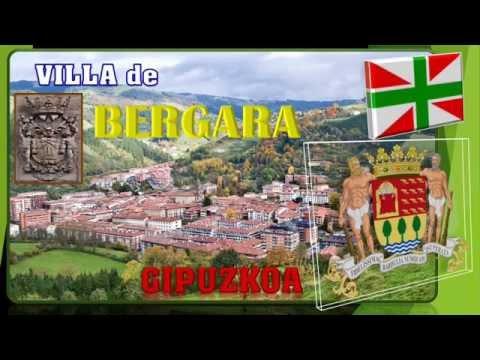 VISITA CULTURAL A BERGARA GIPUZKOA