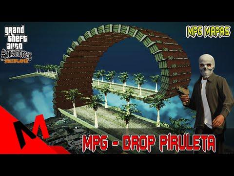 Drop Piruleta