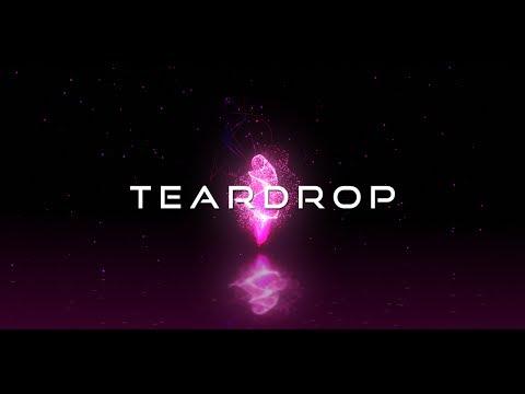 "Massive Attack ""Teardrop"" Lyric Video"