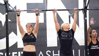Crossfit Nashville 2018 Members Only Highlights