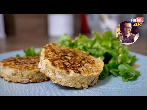 diÉtÉtique-et-Économique- -galette-de-dinde-au-fromage