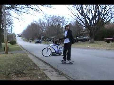 Ollie Mountain Bike Youtube