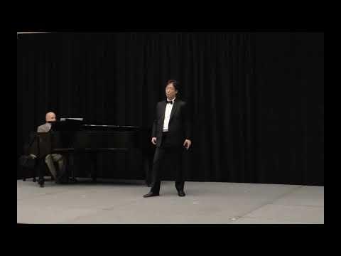 CS Music Emerging Professionals Classical Finals