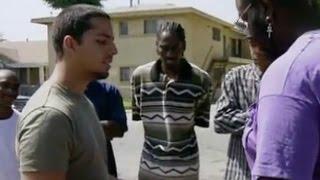 Compton Magic Tricks: Street Magic | David Blaine