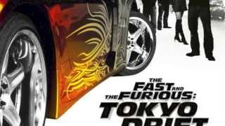 10 - Bandoleros - The Fast & The Furious Tokyo Drift Soundtrack