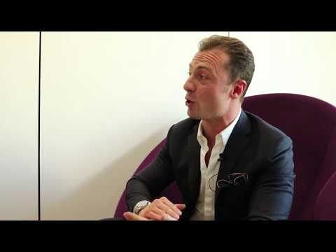 Umberto Callegari su Blockchain - Il ruolo dell'Italia