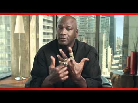 ea4968e7cc2ec2 N°7 Video Michael Jordan shows off his rings for NBA 2K12 The Ba ...