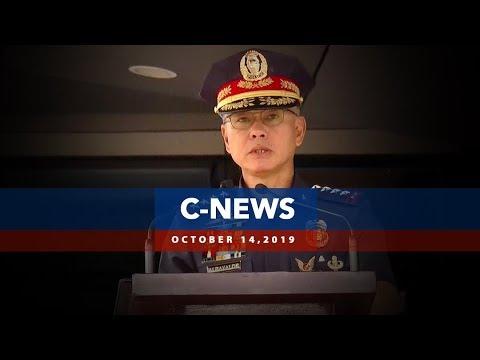 untv:-c-news-(october-14,-2019)