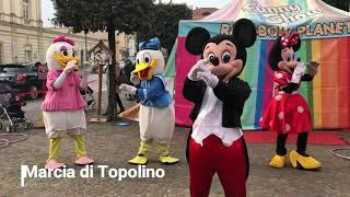 Funny Show - Marcia di Topolino