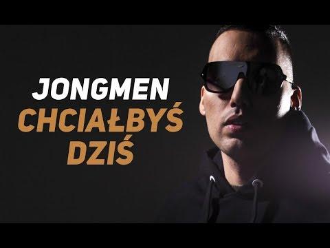 Jongmen – Chciałbyś dziś feat. DJ Decks prod. Gibbs