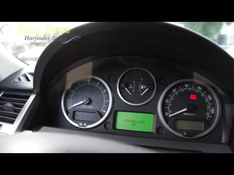 SOLVED - How To Disable Or Enable Interior Lights On Range Rover Sport