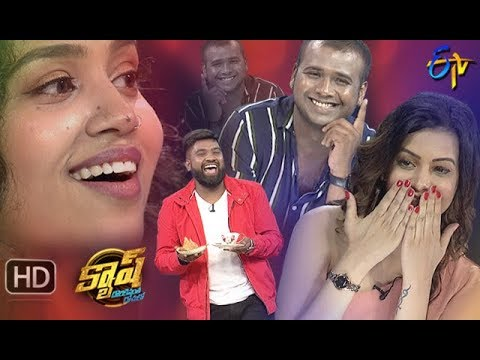 Cash| Rahul Sipligunj,Diksha Panth,Roll Rida,Manisha | 24th August 2019  | Full Episode | ETV Telugu