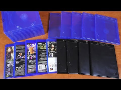 VIVA Elite боксы Blu-ray и 4K + Пополнение #15 (bluraymania.ru)