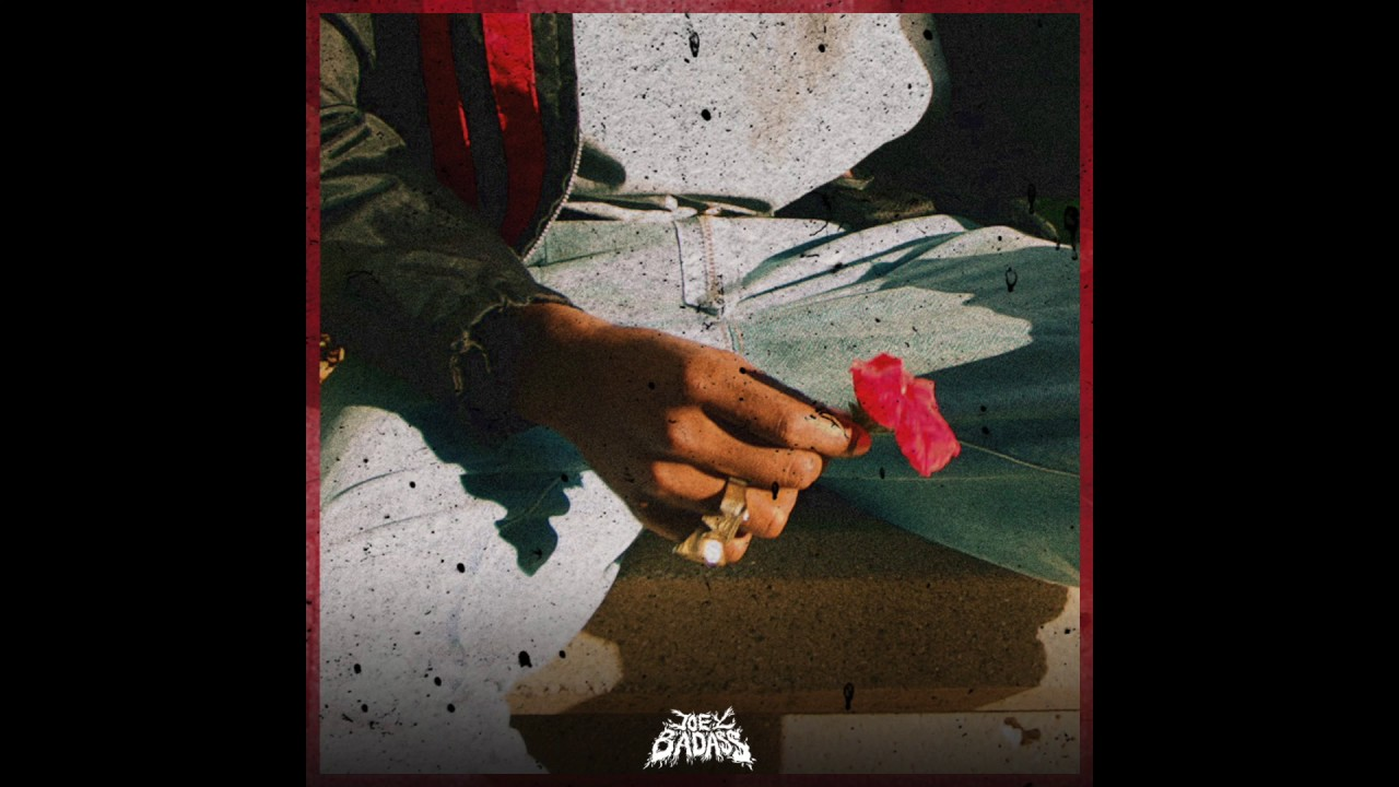 Joey Bada Love Is Only A Feeling Official Audio Youtube