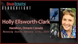 Holly Ellsworth-Clark on Brainscratch Searchlight
