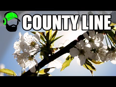 Farming Simulator 17 - County Line  - Spring is here #FS17