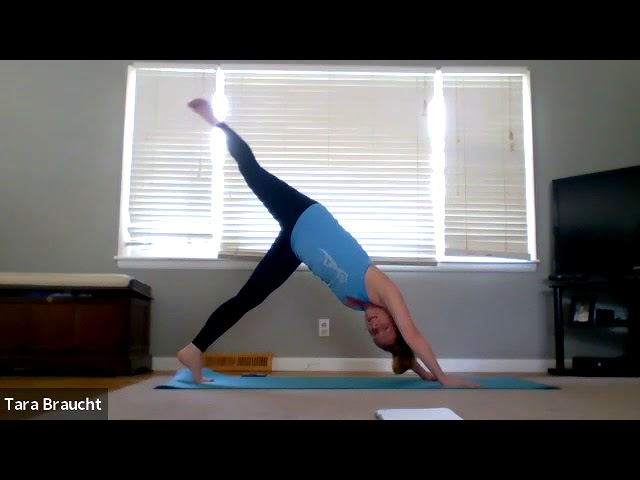 5 7 Strength and Stretch with Tara