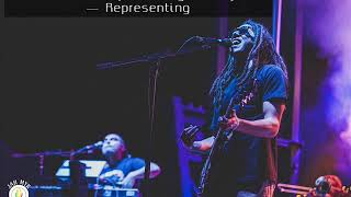 Tribal Seeds ft. Vaughn Benjamin - Representing