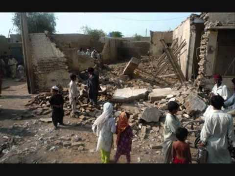 Drone Strikes in Pakistan and Guantanamo Hunger Strikes