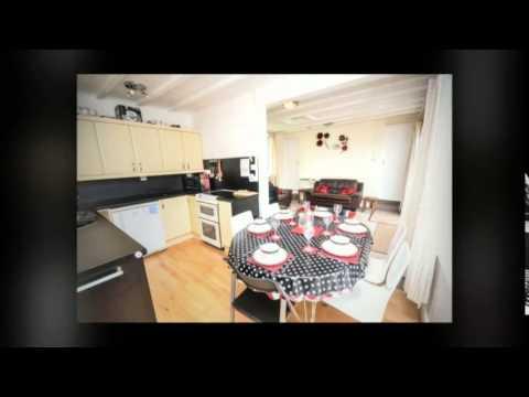 Holiday Cottage Norfolk Broads - Kingfisher Cottage Potter Heigham