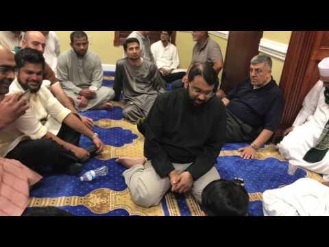 Video Re-cap of Ramadan 2017 @ MIC (Memphis Islamic Center)