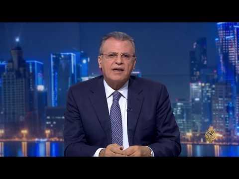 الحصاد- مصر.. اعتقال أبو الفتوح.. أيضا  - 23:21-2018 / 2 / 15