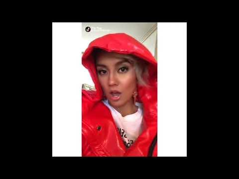 AGNEZ MO On Tik Tok - Overdose Ft. Chris Brown