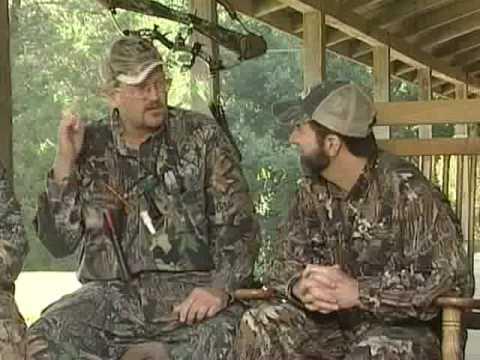 Coyote Hunting 101 - The Basics